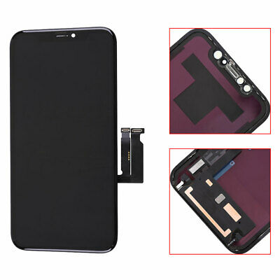 US LCD Touch Screen Display Screen Digitizer Assembly Replacement for iPhone XR