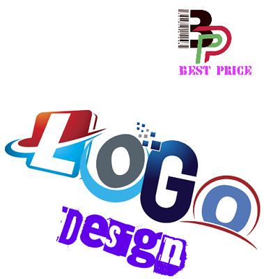 Professional Custom Logo Design Unlimited Revisions