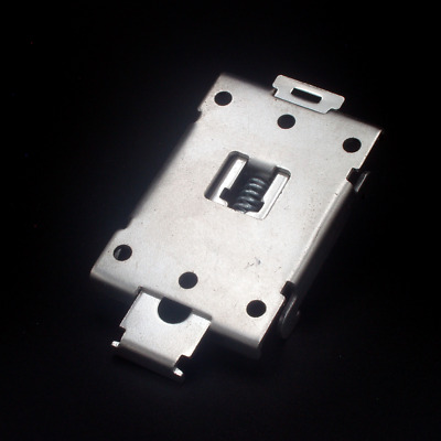 Solid State Relay Din Rail Mounting Adapter. For Single Phase SSR