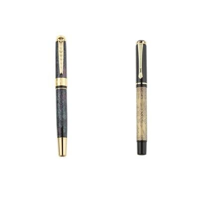Metal Animal Pattern  Medium Nib JINHAO 250 Fountain Pen for Student