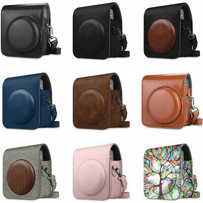 For Fujifilm Instax Mini 90 Neo Classic Instant Film Camera Case Bag Cover NEW