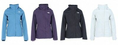 The North Face Donna Giacca Evolve II Triclimate cg56