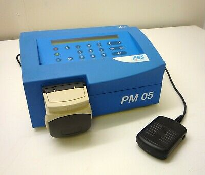 AES PM 05 Peristaltic Dispensing Pump