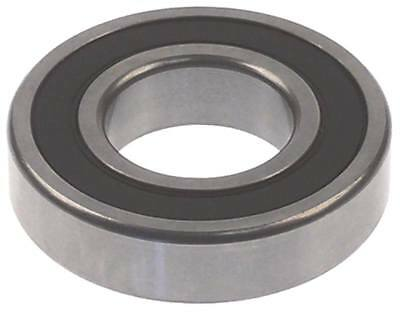 Hobart Deep Groove Ball Bearings 6207-2rs for M802,Ml-104687,Ml-104694 Outside