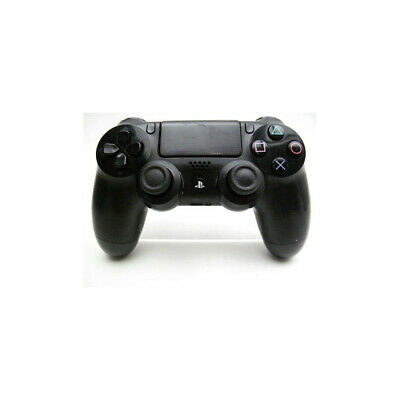 Sony PlayStation 4 PS4 DualShock 4 Wireless Controller CUH-ZCT1U Black