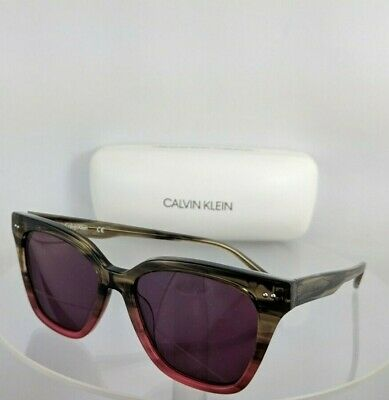 49a61f513142 Brand New Authentic Calvin Klein Sunglasses CK 4359S 022 Frame 4359 Frame