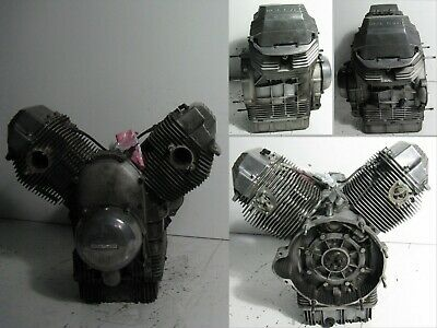 Motor (63.200 Km) Engine Moto Guzzi California 1100 EV, 97-02