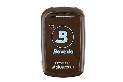 Boveda Butler Smart Humidor Sensor Monitor with One Step Calibration Kit