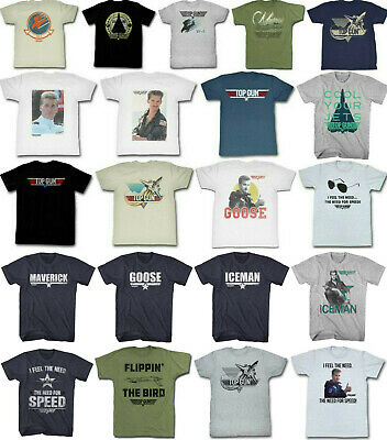 Top Gun Movie Licensed T-Shirt #2