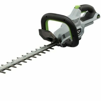 RYOBI 550W 500MM Hedge Trimmer Double action blades provide