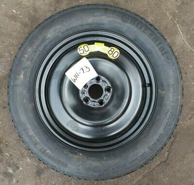 RANGE ROVER EVOQUE Spare Wheel 18