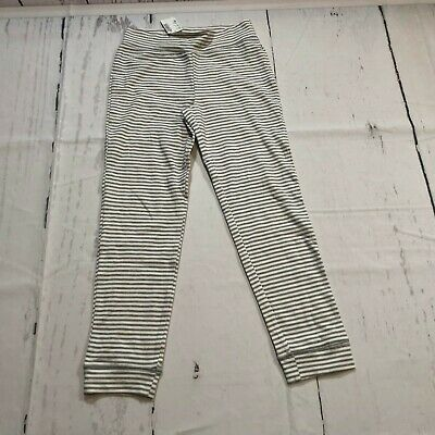 THE CHILDREN'S PLACE Girl Leggings Pants Size Medium 7/8 Stripes - E17