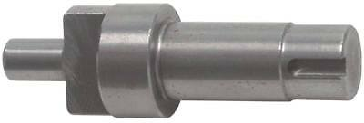 Sirman Drive Shaft for Meat Grinders/Cheese Grater Tcg22e, Tcg12e D1 Ø 25mm
