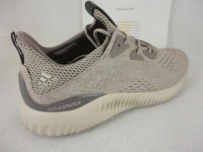 c70b494a7 ADIDAS MEN S ALPHABOUNCE Engineered Mesh Shoes