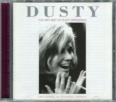 Dusty Springfield - The Very Best Of - Cd - Very Good - Greatest Hits