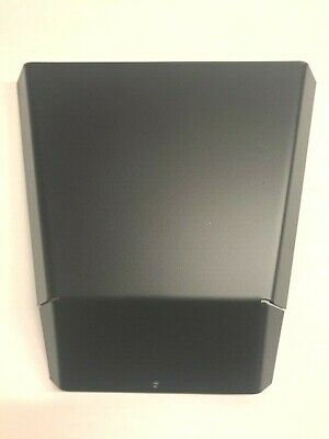 New Powder Coat Powdercoat Flat Black Low Gloss 50 Lb Free Shipping