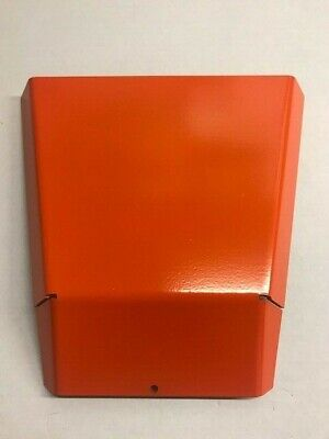 New Powder Coat Powdercoat Orange High Gloss Poly 50 Lb Free Shipping