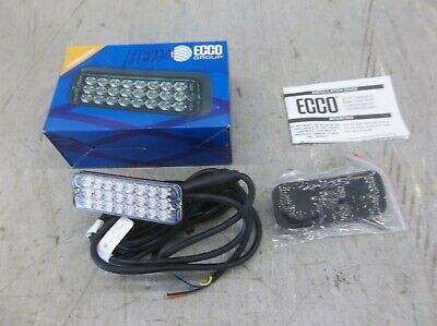 ECCO 12V Directional LED Light #3510C