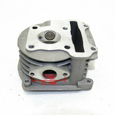 Motorcycle four-stroke cylinder head assembly air-cooled cylinder assembly*U