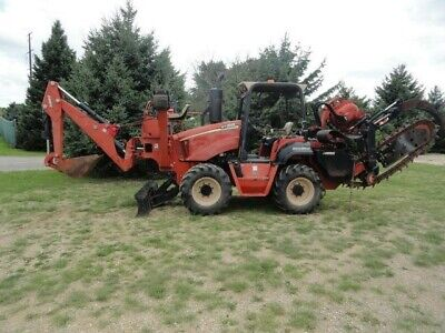 VITORY / CABLE Plow Blade Ditch Witch, Vermeer, Case etc ... on
