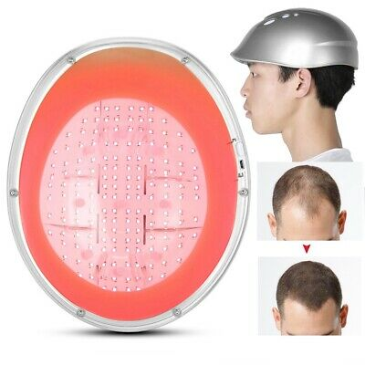 LLLT 160 Diodes Hair Loss Regrowth Growth Treatment Cap Helmet Therapy Alopecia