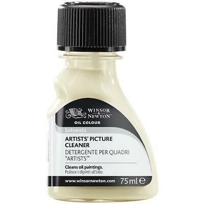 Winsor & Newton Artists Picture Cleaner 75ml