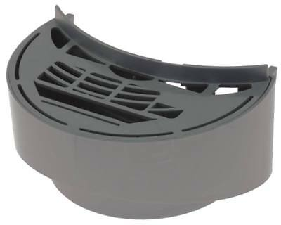 Drip Tray with Drainer Grey