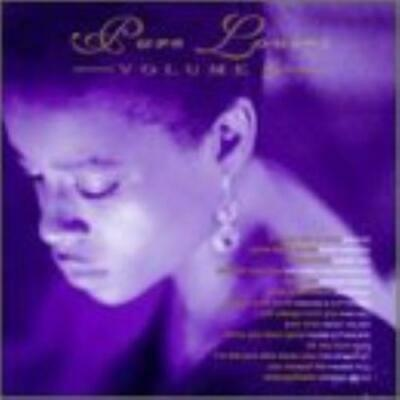Various Artists : Pure Lovers 6 CD Value Guaranteed from eBay's biggest seller!