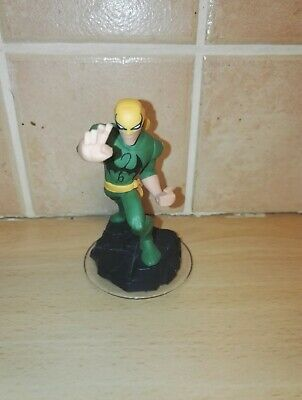 Iron Fist Disney Infinity 2.0 - See Description For Special Offer!