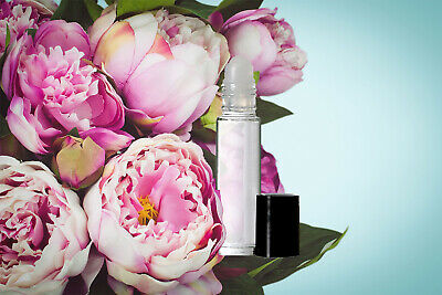 Perfume Body Oil **GUCCI FLORA by Gucci *TYPE* in Roll On (0.3oz/10 ml)