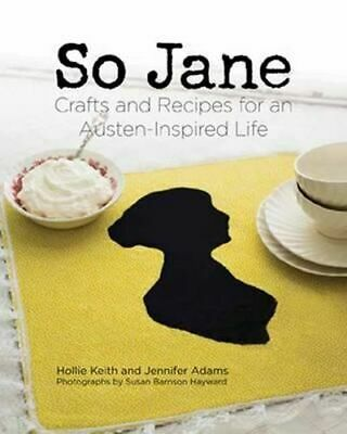 NEW So Jane! By Hollie Keith Paperback Free Shipping