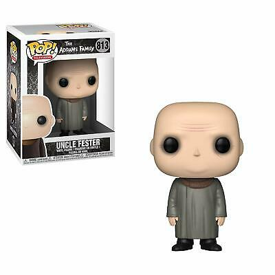 Addams Family - Uncle Fester - Funko Pop - Brand New - 39182