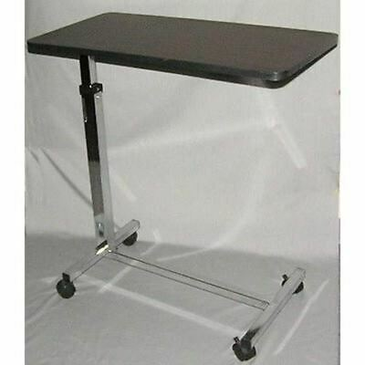 Over The Bed Overbed Hospital Style Type Table for Computer Eating Reading