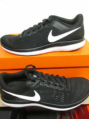 d92ca09aa273a NIKE FLEX 2016 RN Mens Running Trainers 830369 001 Sneakers Shoes ...
