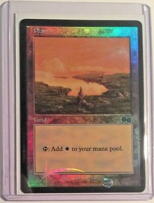 Condition Serra/'s Sanctum MTG URZA/'S SAGA Excellent