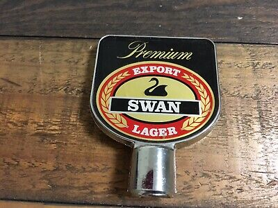 Swan WA Export Lager Tap Top