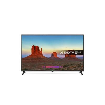 LG 49UK6200PLA 49-Inch 4K UHD HDR Smart LED TV with Freeview Play 2018