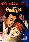 Gaslight (DVD, 1940) CHARLES BOYER/ INGRID BERGMAN
