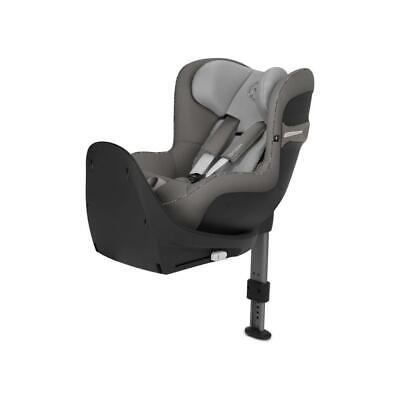 CYBEX Gold Sirona S i-Size Car Seat with 360° Swivel Mechanism and ISOFIX