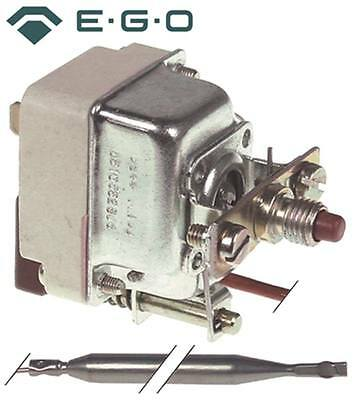 Ego 55.19552.020, 55.10552.806 Safety Thermostat for Oven 1x74mm 300°C