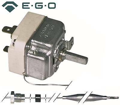 Ego 55.19219.819 Thermostat for Angelo Po Fc101,Fc61,Fcv101,Fc241g 1-pole