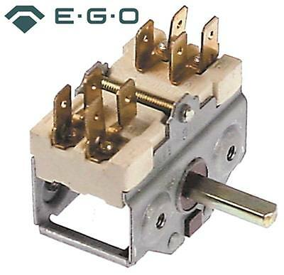 Ego 49.22915.500 Cam Switches for Küppersbusch Edc106,Ned080,Ned300x23mm