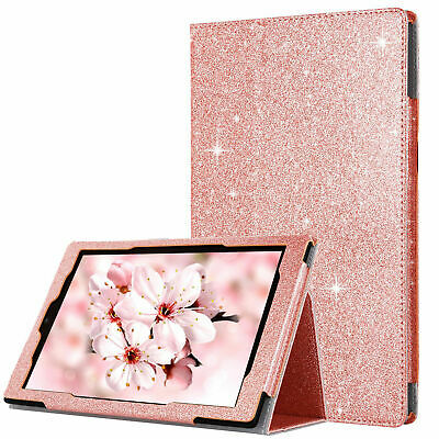 Apple Ipad Book Glitter Luxury Case Cover For Ipad 9.7 2017-2018, Air Air2 Mini2