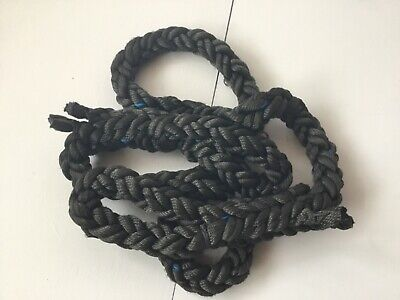 Tow Rope, Marlow Recovery Soft-Tow Rope 3Tonne.