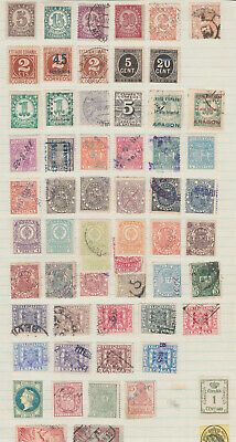 Spain / Fiscals Unchecked Mixed Condition Selection per Scan; Ref: 606