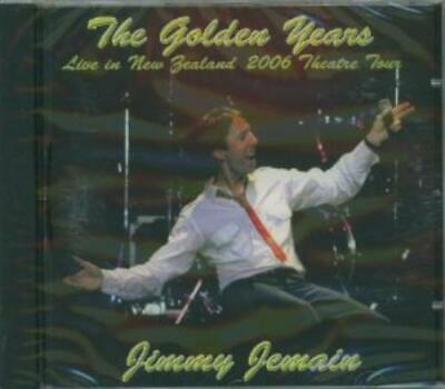 Jimmy Jemain : The Golden Years, Live In New Zealand 20 CD Fast and FREE P & P