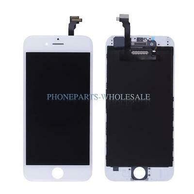 """US White LCD Touch Screen Digitizer Assembly Replacement For Apple iPhone 6 4.7"""""""