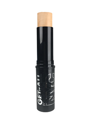 NYC Get It All Foundation Stick 102 Natural Beige
