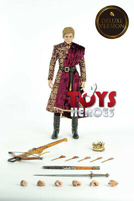 THREEZERO KING JOFFREY BARATHEON DELUXE VERSION 1/6 Preorder