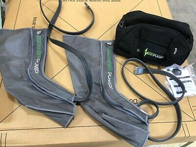 RP Sports Recovery Boots Mini